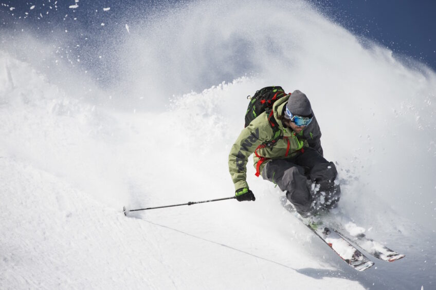 7 Places You Need to Ski Before You Die